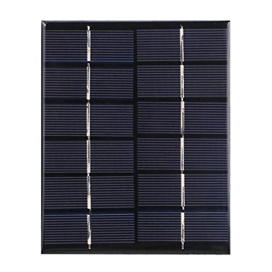 審判賠償合わせてソーラーライト2W 6VソーラーパネルソーラーエポキシシートDIYソーラーパネル sundengy