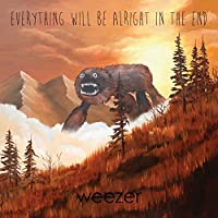 Everything Will Be Alright In The End by Weezer (2014-08-03)