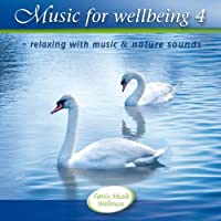 Music for Wellbeing IV
