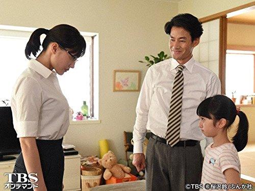第4話 私達は契約結婚か!?最愛の娘と夏の奇跡・・・夫が決めた愛の形!