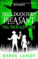 The Faceless Ones (Skulduggery Pleasant)