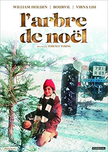 クリスマス・ツリー[DVD]
