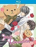 Junjo Romantica Season 3 Blu-Ray(純情ロマンチカ3 第3期 全12話)