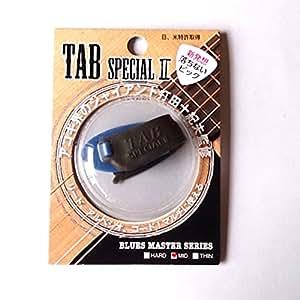 TAB サムピック TAB Special 2 TP115-MBL×GY (MEDIUM)