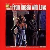 007/ロシアより愛をこめて オリジナル・サウンドトラック 画像
