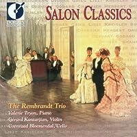 The Rembrandt Trio by DALZA / ATTAINGNANT / MOLINARO; (1995-11-20)