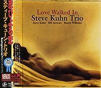 Love Walked in by Steve Trio Kuhn (2008-01-13)