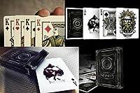 インフィニティ トランプ Ellusionist を Bicycle Infinity Playing Cards by Ellusionist