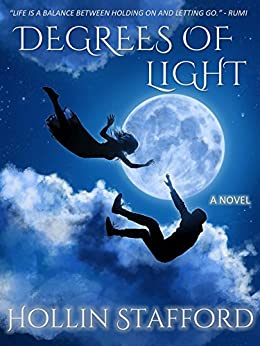 Degrees of Light (The Star Mappers Book 1) by [Stafford, Hollin]