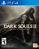 Dark Souls II: Scholar of the First Sin - PlayStation 4 [並行輸入品]