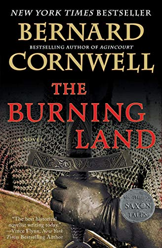 Download The Burning Land: A Novel (Saxon Tales) 0060888768