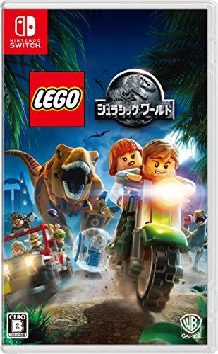 LEGO ジュラシック・ワールド - Switch...