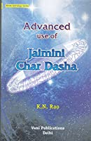 Advanced Use of Jamini Char Dasha