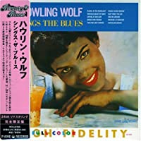 Sings Blues by Howlin' Wolf (2006-03-17)