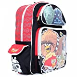 Backpack - Angry Birds - Star War New (Large School Bag) Boys Book 078700