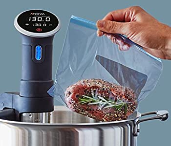 New: Anova Precision Cooker - WIFI 2nd Gen (900 Watts)