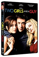 Two Girls & a Guy [DVD]