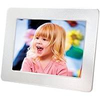Transcend デジタルフォトフレーム 7インチ 内蔵メモリー2GB 解像度800×600 ホワイト TS2GPF730W-J
