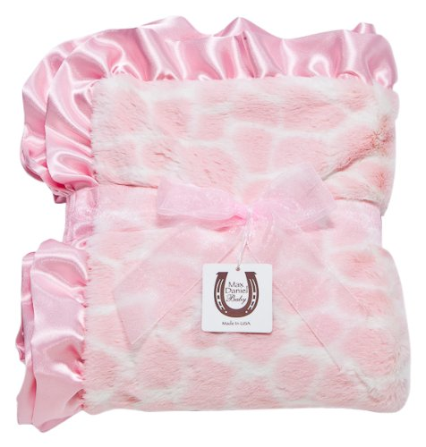 Max Daniel Baby Throw Blanket, ...