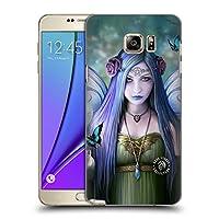 オフィシャル Anne Stokes ミスティック・オーラ フェアリーズ Samsung Galaxy Note5 / Note 5 専用ハードバックケース