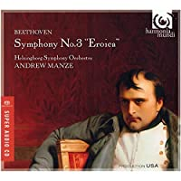 "Symphony 3 ""Eroica"""