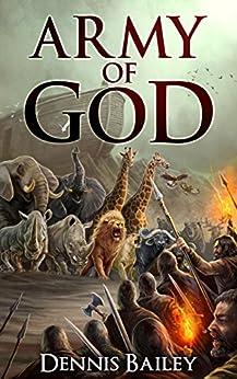 Army of God by [Bailey, Dennis]