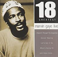 18 Greatest: Live