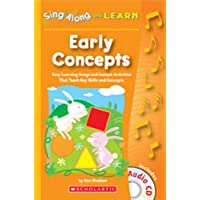 Sing Along and Learn : Earlyスキル
