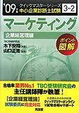 マーケティングクイックマスター―中小企業診断士試験「企業経営理論」対策〈2009年版〉 (中小企業診断士試験クイックマスターシリーズ)