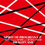 SPIRIT OF PROGRESS E.P.(ROCK BAND/TIME OF YOUR LIFE)