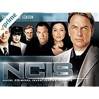 NCIS ネイビー犯罪捜査班 (シーズン2) (吹替版)
