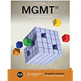 Bundle: MGMT, 11th + MindTap Management, 1 Term (6 Months) Printed Access Card