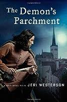 The Demon's Parchment: A Crispin Guest Medieval Noir (Crispin Guest Novels)