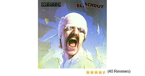 Amazon | Blackout | Scorpions ...