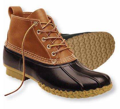 LL Bean Bean Boots ハンティングブーツ
