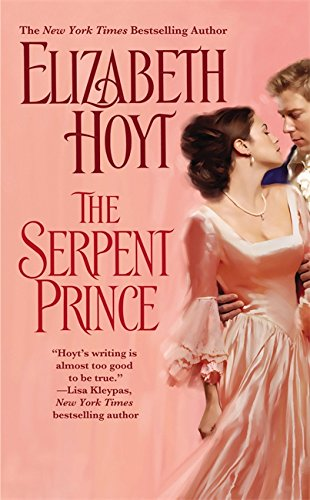 The Serpent Prince (Prince Trilogy)