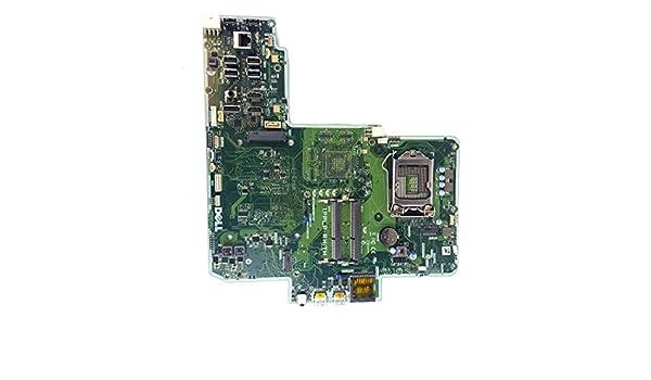 Dell OptiPlex 9030 IPPLP-RH//TH Intel Socket LGA1150 AIO Motherboard VNGWR 0VNGWR