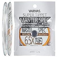 VARIVAS(バリバス) スーパーティペット マスタースペック ナイロン 6.5X