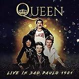Live In Sao Paulo 1981