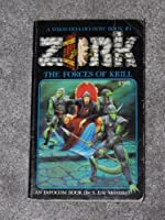 Forces of Krill: Zork No 1