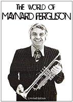 WORLD OF MAYNARD FERGUSON (LTD EDITION) [DVD] [Import]