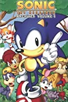 Sonic the Hedgehog Archives 1