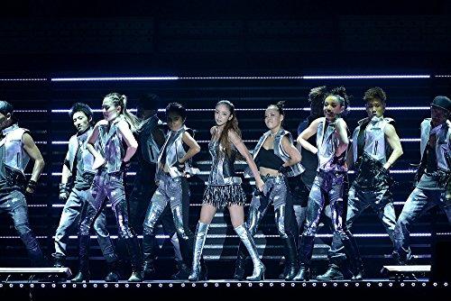 namie amuro LIVE STYLE 2014 (DVD2枚組) (豪華盤)