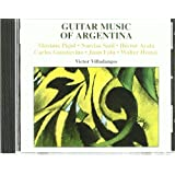Guitar Music of Argentina