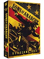 Sons Of Anarchy - Stagione 02 (4 Dvd) [Italian Edition]