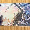 【価格】 混沌の女神様 SAO ソードアートオンライン シノン プレイマット