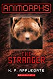 The Stranger (Animorphs)