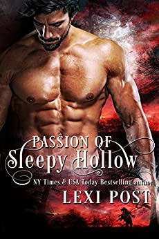 Passion of Sleepy Hollow by [Post, Lexi]