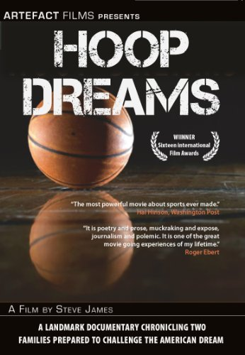 Hoop Dreams [Import anglais]