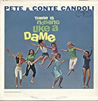 Pete & Conte Candoli: There Is Nothing Like A Dame [LP Vinyl]